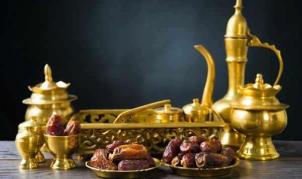 Ramadan iftar dishes images