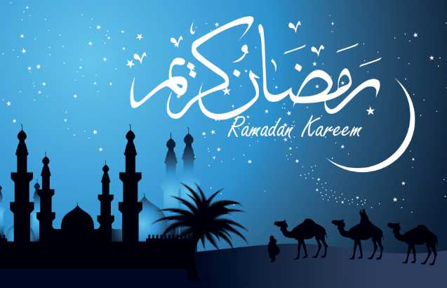 Ramzan ka chand mubarak wallpapers