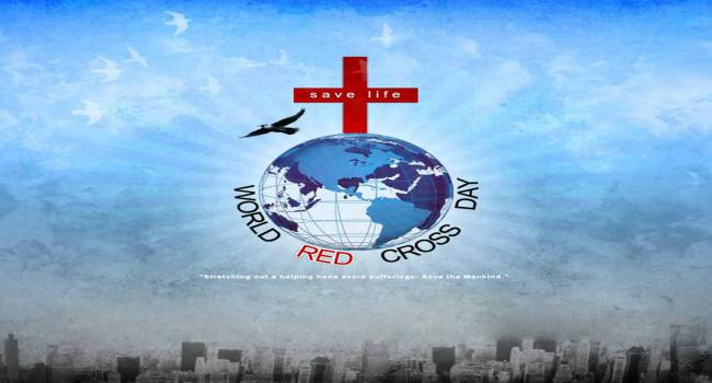 Red cross day poem in hindi