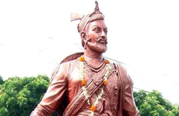 Sambhaji Maharaj Jayanti Photo