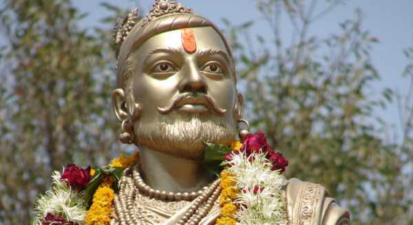 Sambhaji maharaj speech in Marathi