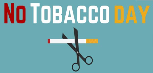 World no tobacco day Wallpapers
