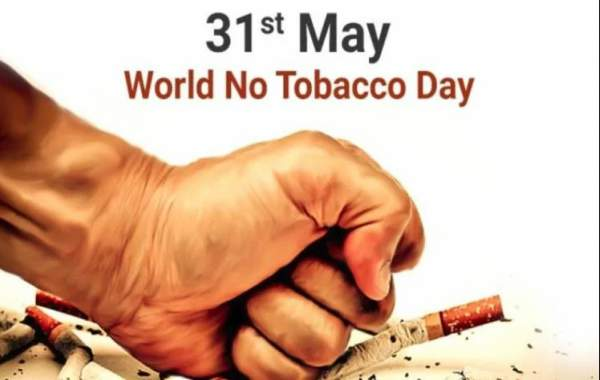World no tobacco day images