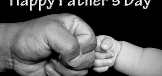 पिता दिवस पर कविता 2018