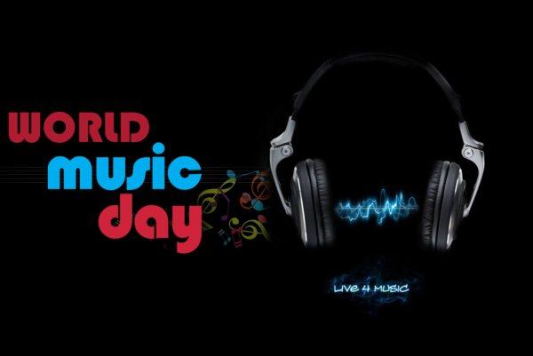 विश्व संगीत दिवस फोटो