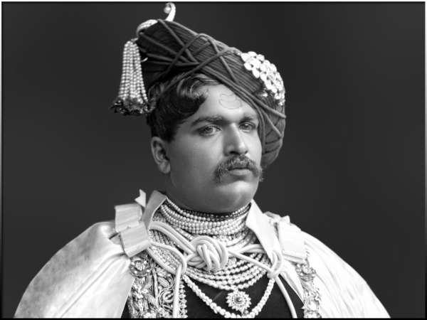 शाहू महाराज फोटो