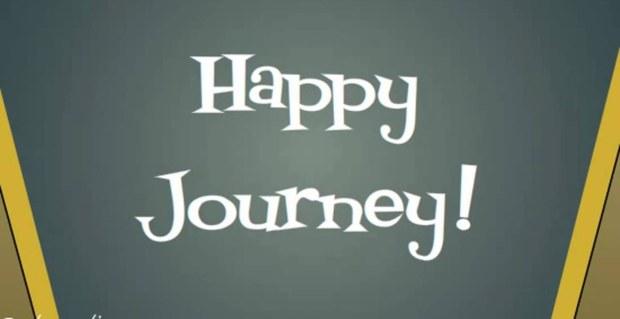 Happy Journey Wishes In Hindi ह प प जर न व श स