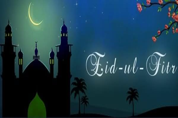 10 lines on Eid ul Fitr in English