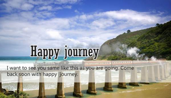 Best Of Journey Wishes in Hindi
