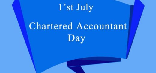 Chartered Accountant Day Quotes for WhatsApp