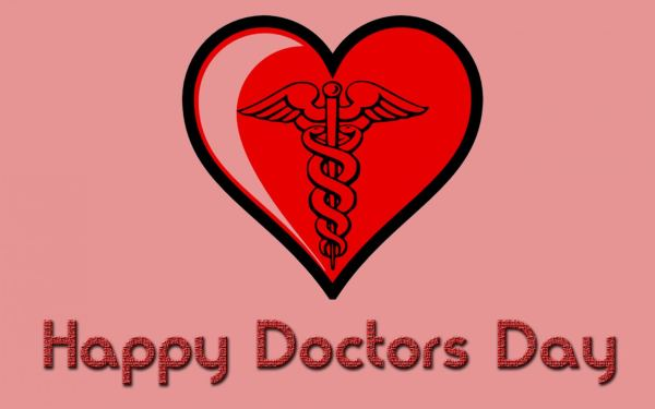 Doctor Day Wishes