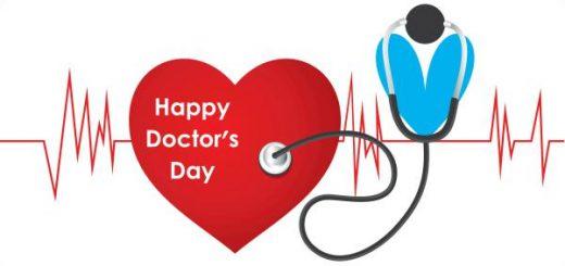 Doctors Day Essay in Hindi