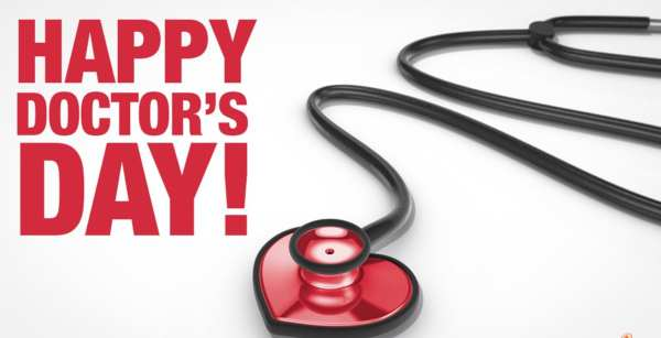 Doctors Day Sms Wishes