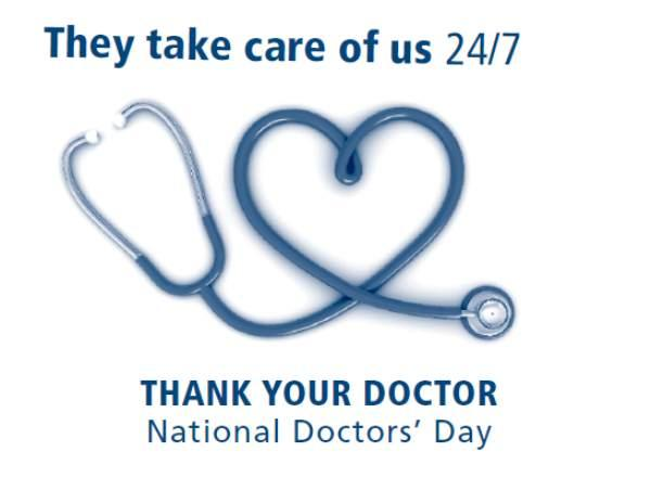 doctors day special images