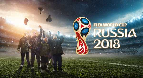 FIFA world cup 2018 live streaming in india