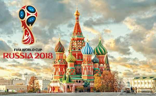 Fifa_World Cup 2018 Schedule Ist