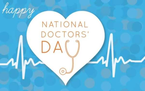 Happy Doctor day wishes sms in Hindi for WhatsApp
