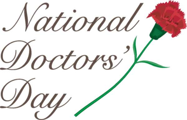 Happy Doctors Day Messages & SMS for WhatsApp