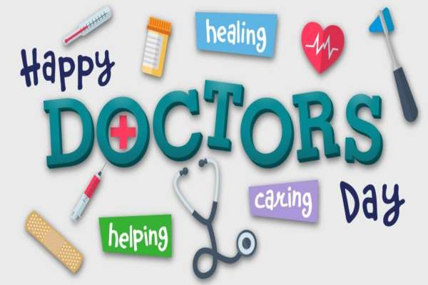 Happy Doctors Day Sms