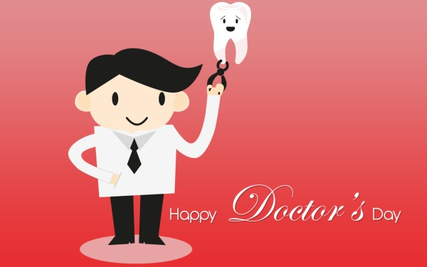 Happy Doctors day status in Hindi