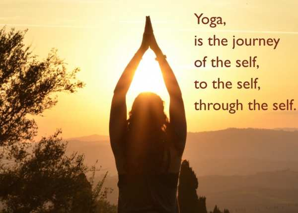 Innternational Yoga Day Wishes