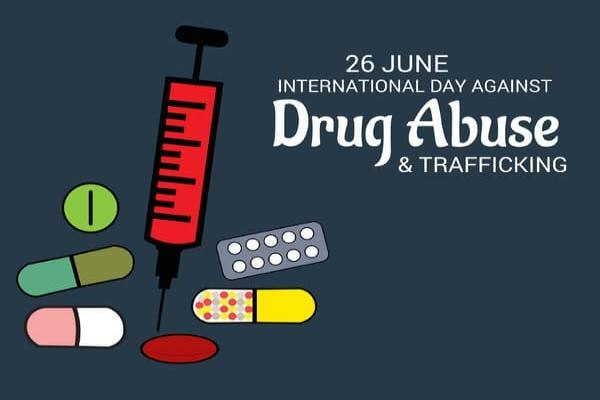 International day against drug abuse and illicit trafficking Images