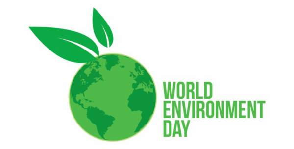 June 5 world environment day posters