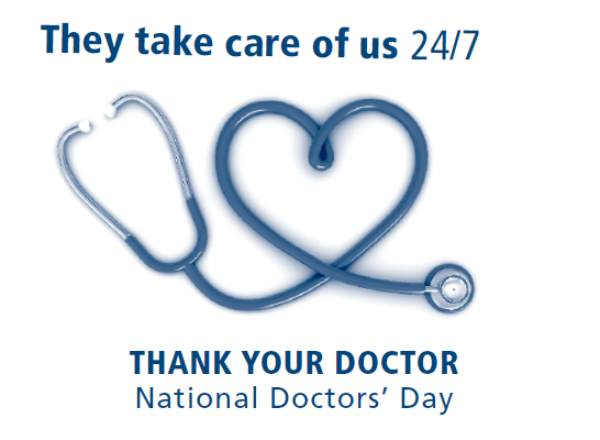 National doctors day quotes in hindi for WhatsApp