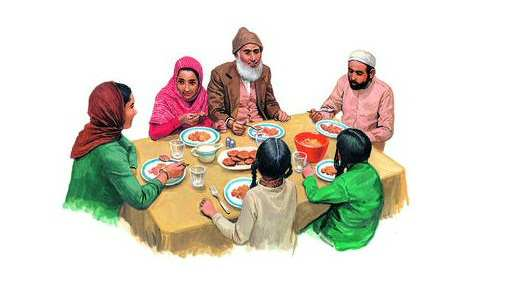 Ramadan timetable 2018 delhi