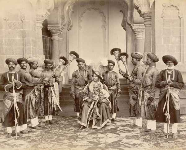 Shahu maharaj jayanti photo