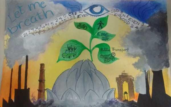 Van Mahotsav Day Poster