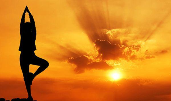 Vishwa Yoga Diwas Par Nibandh