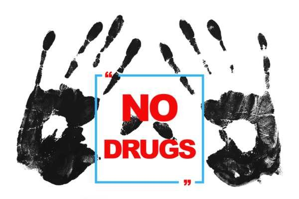 World Anti Drug Day Posters