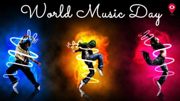 World Music Day hd Images