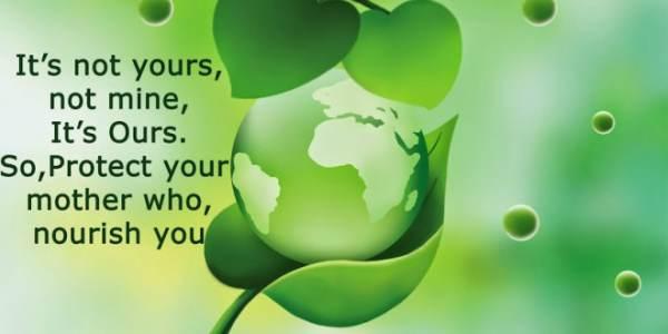 World environment day 2018 theme image