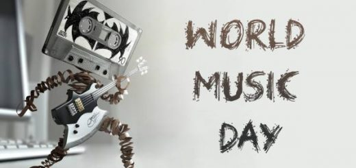 World music day images Pics