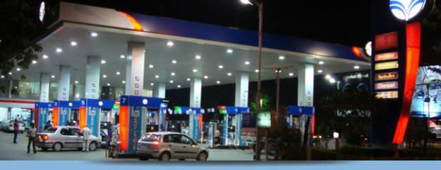 petrol pump ke liye loan