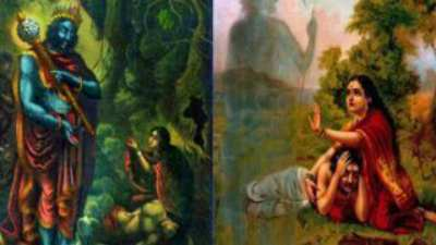 Vat Purnima Image