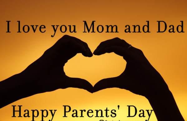 पेरेंट्स डे पर कविता - Parents Day Poem in Hindi