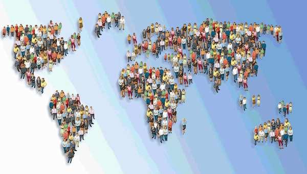 विश्व जनसंख्या दिवस नारे