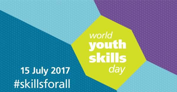 विश्व युवा कौशल दिवस निबंध 2018