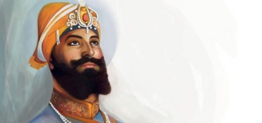 श्री गुरु हरगोबिंद सिंह जी