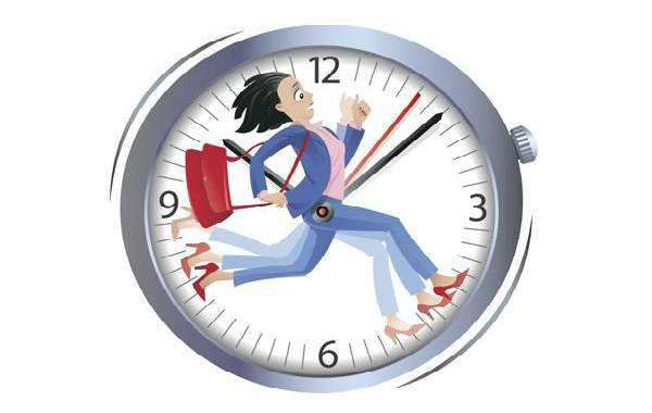 समय का सदुपयोग पर आसान निबंध