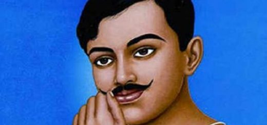 Chandra Shekhar Azad Birthday Wishes in Hindi