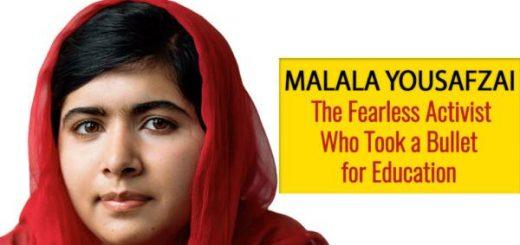 Essay On Malala Yousafzai Speech