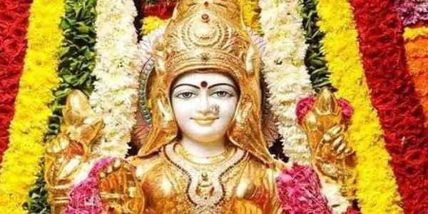 Gauri Puja mantra in Hindi