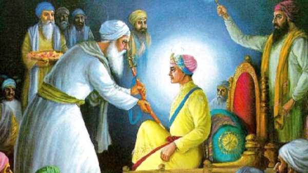 Guru Hargobind Sahib Ji hd Wallpapers