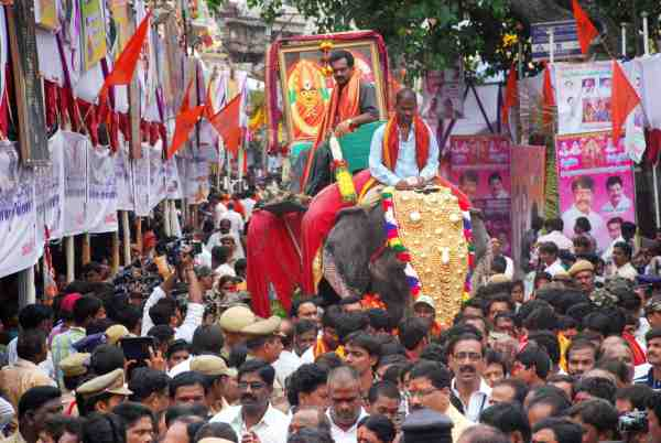 Happy Bonalu Images Download