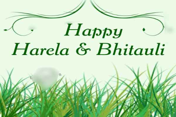 Happy Harela Wishes in Hindi with Images