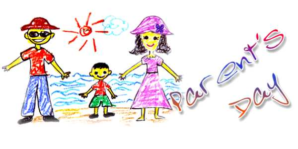 Happy Parents Day Quotes in Hindi